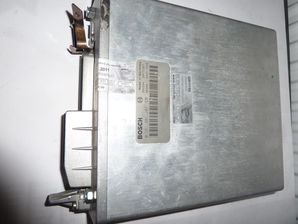 motorsteuerger t edc m7 reparatur 24 volt elektronik check. Black Bedroom Furniture Sets. Home Design Ideas